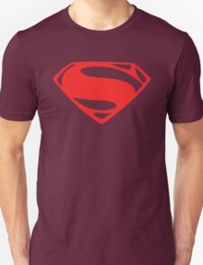 Superman original sticker T-Shirt