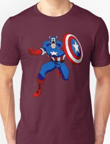 civil war T-Shirt