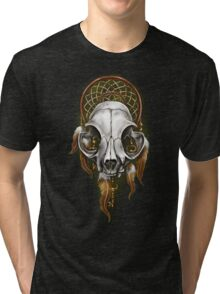 Key To Your Dreams Tri-blend T-Shirt
