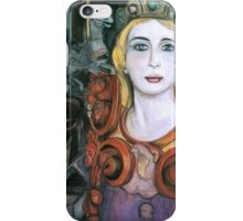 Peace Chariot #2 iPhone Case/Skin