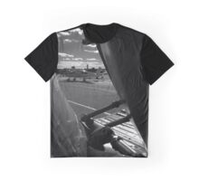 American Airpower Museum | Farmingdale, New York Graphic T-Shirt