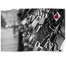 Love Locks #2 Poster