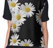 The Daisy never dies Women's Chiffon Top