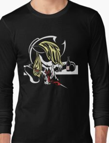 Applejack Noir Long Sleeve T-Shirt