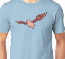Pigasus Unisex T-Shirt