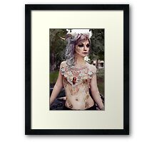 RoykDrage Framed Print