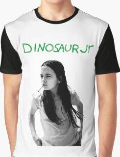 dinosaur jr (green mind) Graphic T-Shirt