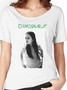 dinosaur jr (green mind) Women's Relaxed Fit T-Shirt