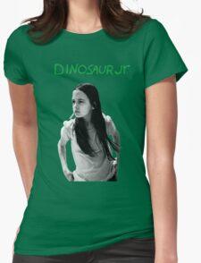 dinosaur jr (green mind) Womens Fitted T-Shirt