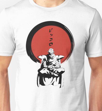 Piccolo Zen Unisex T-Shirt
