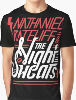BEST NATHANIEL RATELIFF & THE NIGHT SWEATS Graphic T-Shirt