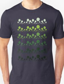 Green palette ultimate T-Shirt