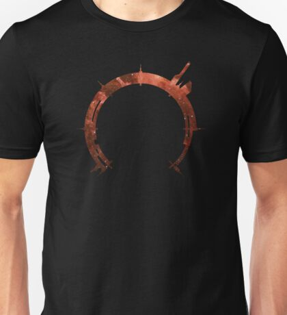OB Void Ring Space Unisex T-Shirt