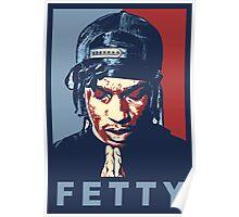 fetty wap Poster