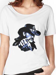 kilmister Women's Relaxed Fit T-Shirt