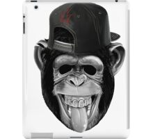Monkey style  iPad Case/Skin