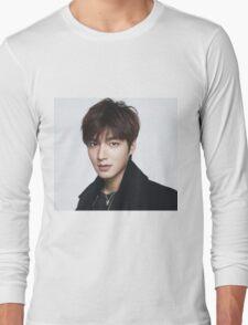 Lee Min Ho 6 Long Sleeve T-Shirt