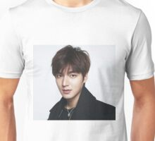 Lee Min Ho 6 Unisex T-Shirt