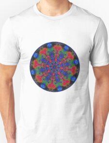 Mandala 160225-07-01895 T-Shirt