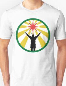 Solaire of Astora Unisex T-Shirt