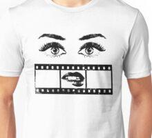 Eyes Film Unisex T-Shirt
