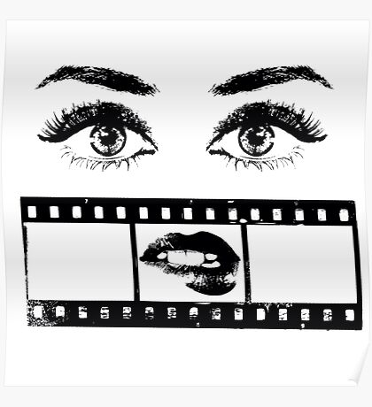 Eyes Film Poster
