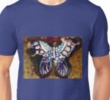 Once a Caterpillar Unisex T-Shirt