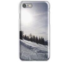 Ski iPhone Case/Skin