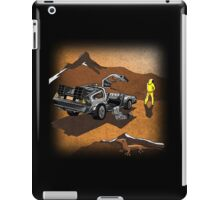 Mad Marty iPad Case/Skin