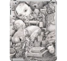 The Collection iPad Case/Skin