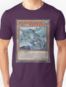 Gameciel, The Mutant ninja Kaiju T-Shirt