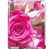Roses Collection - number 2 iPad Case/Skin