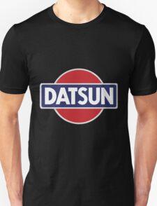 DATSUN MOTOR CAR LOGO Unisex T-Shirt