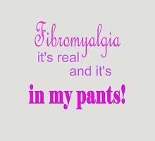 Fibromyalgia Awareness Unisex T-Shirt