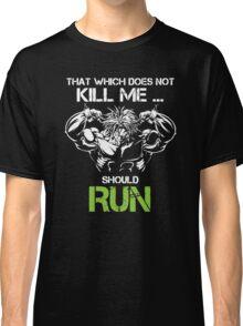 Super Saiyan Broly Classic T-Shirt