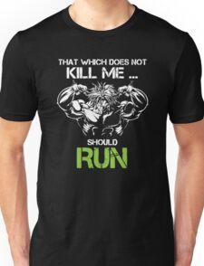 Super Saiyan Broly Unisex T-Shirt