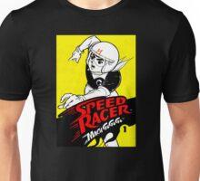 Speed Racer Fantastic Stuff Unisex T-Shirt