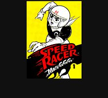 Speed Racer Fantastic Stuff Unisex T-Shirt