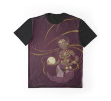 Fortune Teller Graphic T-Shirt