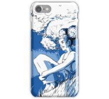 On The Shoulders Of Giants iPhone Case/Skin