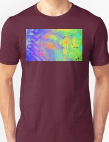 Water and Land T-Shirt