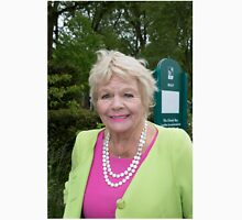 Judith Chalmers at the Chelsea flower show 2015 T-Shirt
