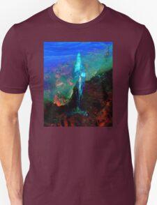 Ocean Free T-Shirt