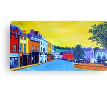 Donegal Town, Ireland Metal Print