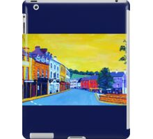 Donegal Town, Ireland iPad Case/Skin