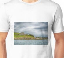 Approaching St. Mawes, Cornwall Unisex T-Shirt
