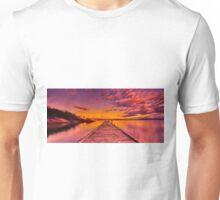 """""""Freycinet Dawn"""" Unisex T-Shirt"""