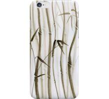Bambusa iPhone Case/Skin