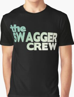 The swagger Graphic T-Shirt