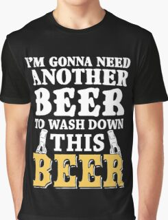 THIS BEER Graphic T-Shirt